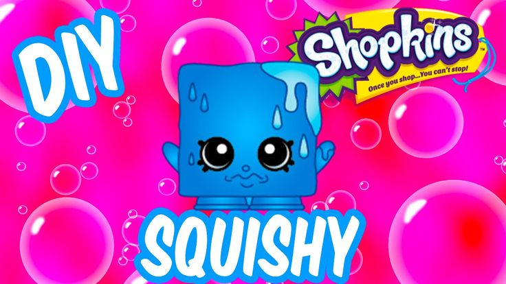 Diy Squishy Things : 1000+ images about KAYLIE BOARD!! on Pinterest Doll crafts, How to make doll and Shopkins