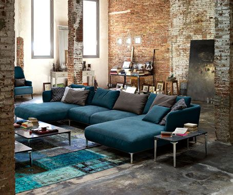 Piero Lissoni's Pallet | INDESIGNLIVE SINGAPORE | Daily Connection to Architecture and Design