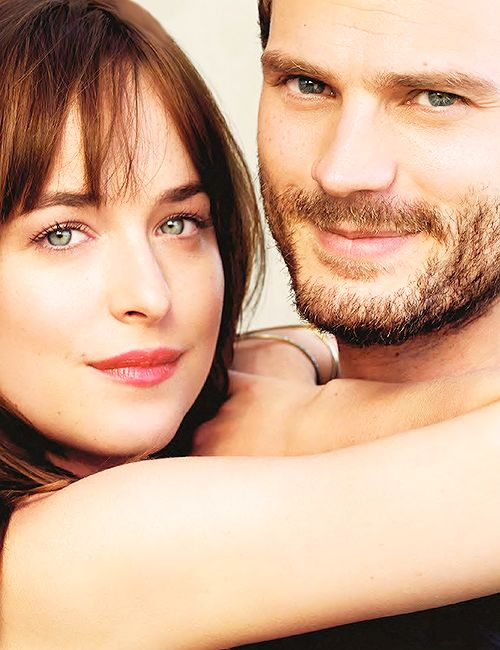 Dakota Johnson and Jamie Dornan reveal how they filmed their steamy scenes on the Fifty Shades set. You going to http://the50shadesofgreypdf.org/fifty-shades-of-grey-jamie-dornan-and-dakota-johnson-talk-being-naked-on-set-today/