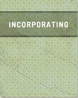Incorporating   Cultivating Food Coops