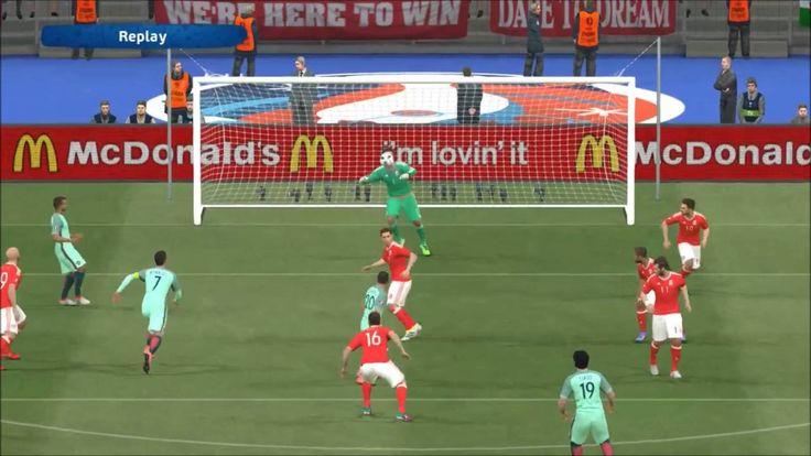 Big Goal Portugal team tiago conanas