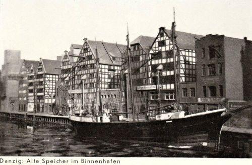 Znalezione obrazy dla zapytania gdańsk stare zdjecia