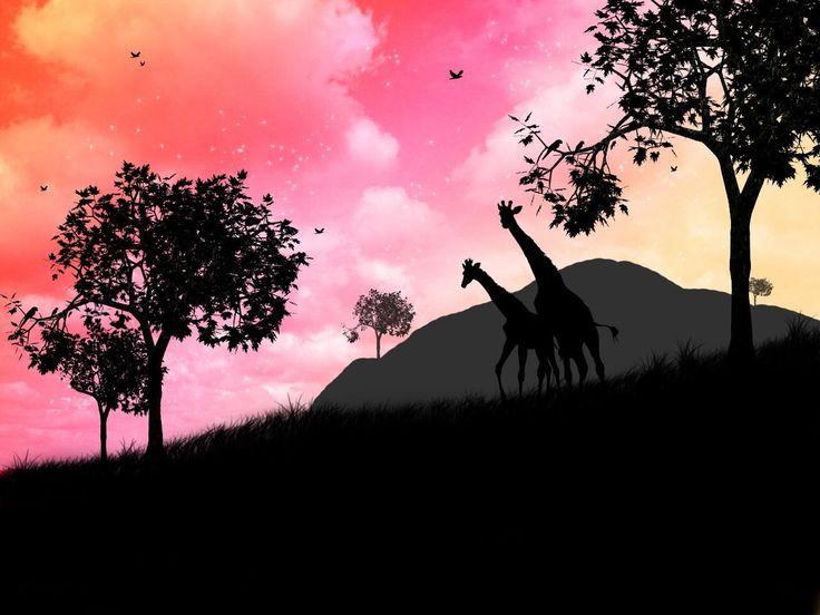 59 best Fantasy Wallpapers images on Pinterest | Fantasy art ...
