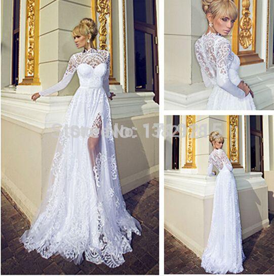Купить товарСвадебное платье 2015 белый линия платья беременные свадебное платье бесплатная доставка платье невесты в категории Свадебные платьяна AliExpress.