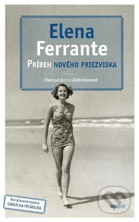 Druhá kniha z Neapolskej ságy začína vo chvíli, keď Elena spolu so svojou…