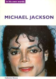 Michael Jackson In His Own Words -kirja