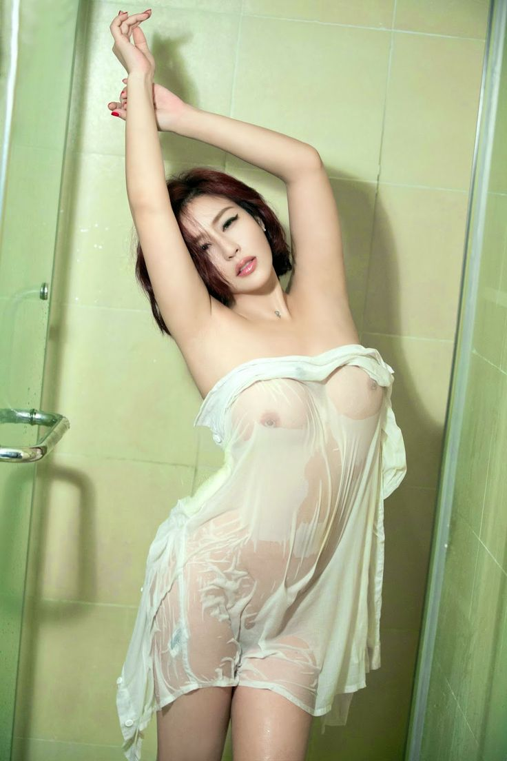 Girl young naked asia