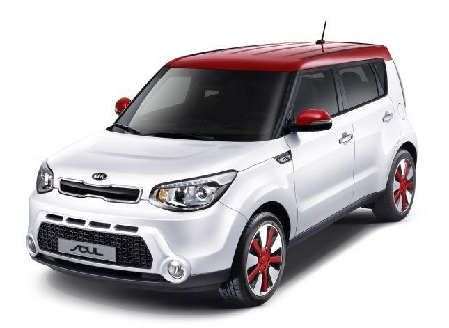 ▲ 기아자동차 소울 > 차량이미지 | 차대출 - 차량 담보대출 전문 사이트