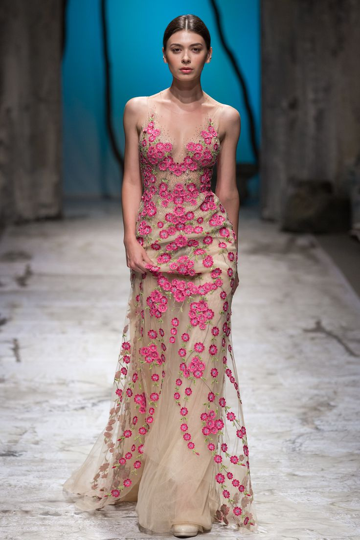 Feeric Fashion Week 2017 / Natalia Manza