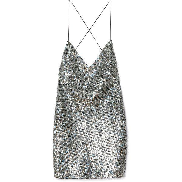532 Best Sequin Dresses Images On Pinterest Low Cut