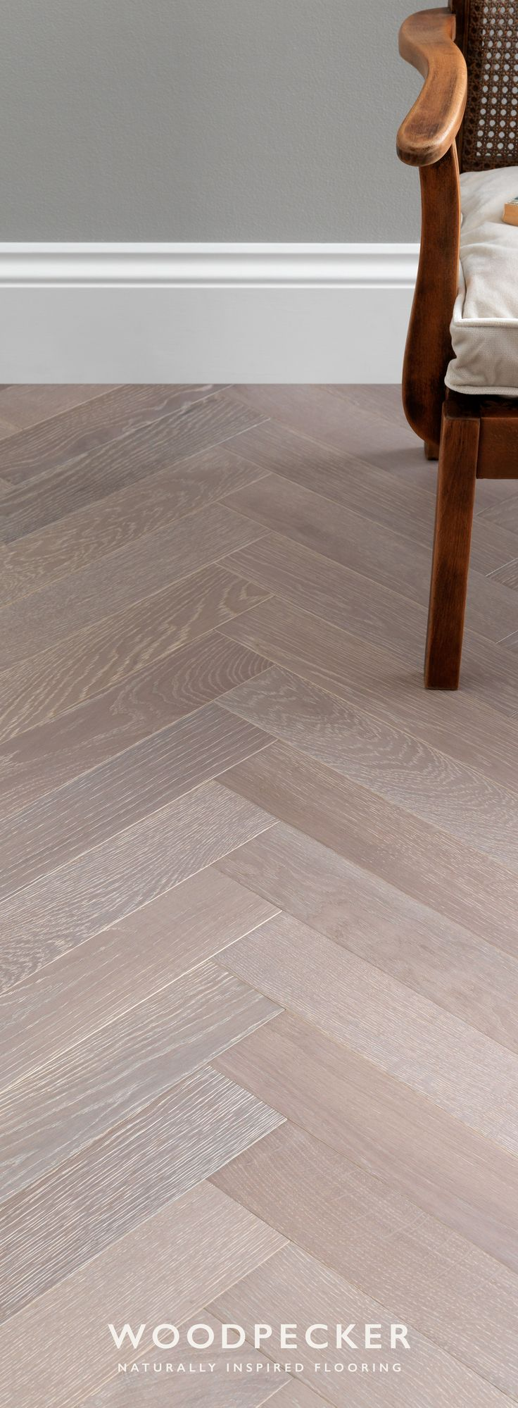 Take a closer look at Feather Oak with a free flooring sample. Order from our website and we'll pop it in the post.