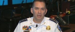 VIDEO: Wow! DC Police Chief says he will not enforce US immigration law. Here is the oath he swore when appointed….