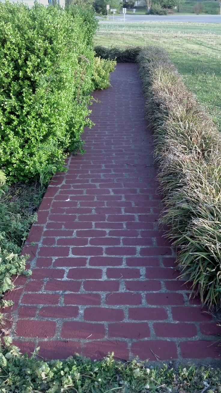 16 Best Images About Driveway Sidewalk Pathway Ideas On