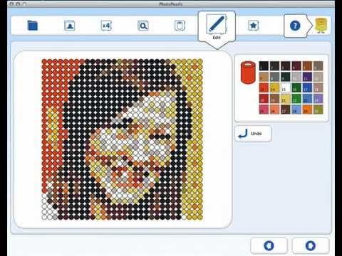 Bead Pattern Maker Software Linoairish