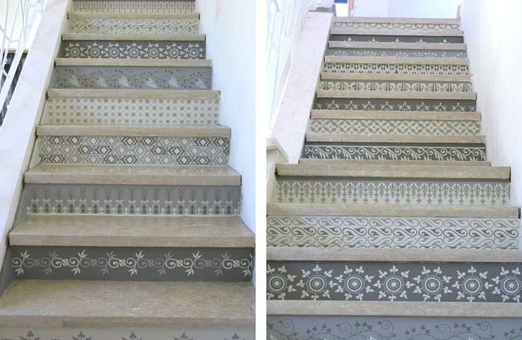 Résultats Google Recherche d'images correspondant à http://www.wipiz.com/blog-deco/wp-content/uploads/2011/02/escalier-decoration-orientale-5.jpg