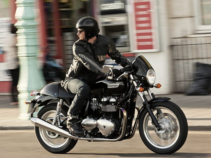New and Used Triumph Thruxton Motorcycles For Sale in Seattle ...