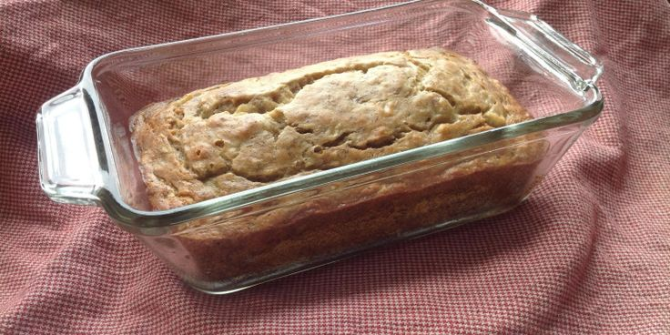 Make and share this Paula Deen Banana Bread recipe from Genius Kitchen.