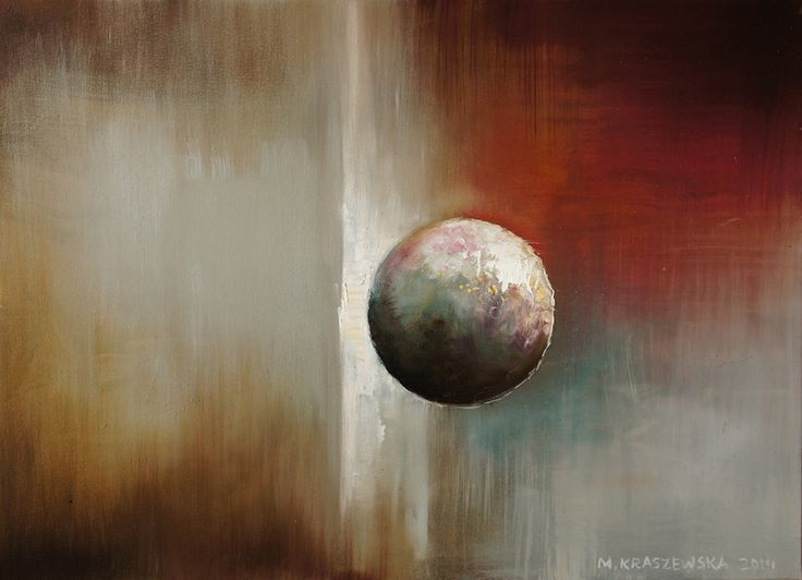 #malarstwo #painting #sztuka #abstract #polish #art #abstrakcja #MariaKraszewska #1