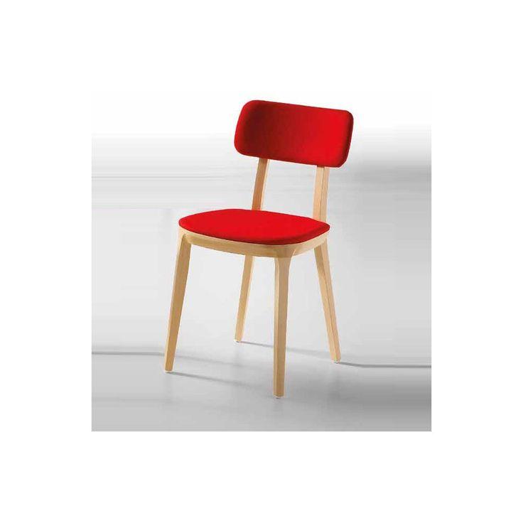 Las 25 mejores ideas sobre sillas modernas en pinterest y - Sillas isabelinas modernas ...
