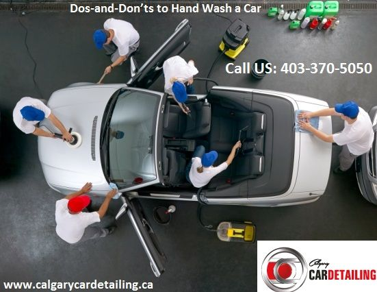 Read the blog by clicking this image to know more about #handcarwash .