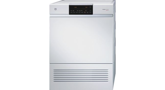 V-Zug 7kg front load dryer Adora TSL WP (model WTATSLWPZ) for sale at L & M Gold Star (2584 Gold Coast Highway, Mermaid Beach, QLD). Don't see the V-Zug product that you want on this board? No worries, we can order it in for you!