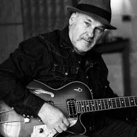 "New Album Coming From Paul Carrack (Ace ""How Long"", Squeeze ""Tempted"", solo artist)"