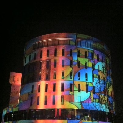 Glow 2011