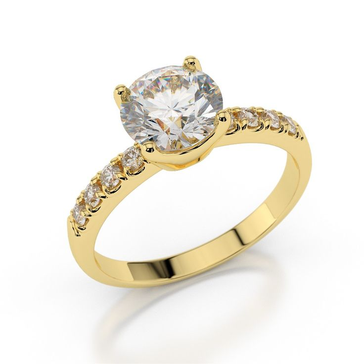 25 best ideas about Engagement Rings Under 500 on Pinterest