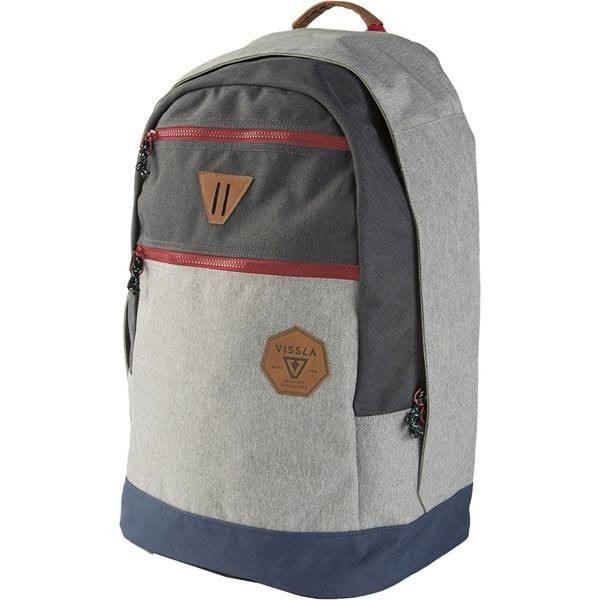 VISSLA Road Tripper Backpack