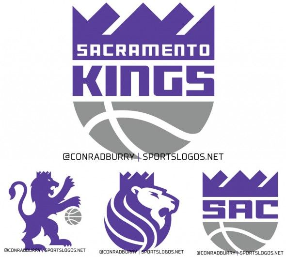 new sacramento kings logos | New Sacramento Kings logo Leaked - Page 11 - Sports Logos - Chris ...