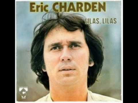 Eric Charden - Lilas, Lilas (1981)