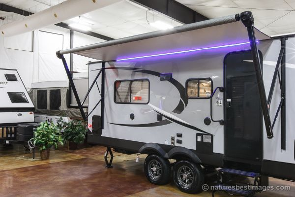 2016 Front Deck Toy Hauler Travel Recreational Vehicles Front