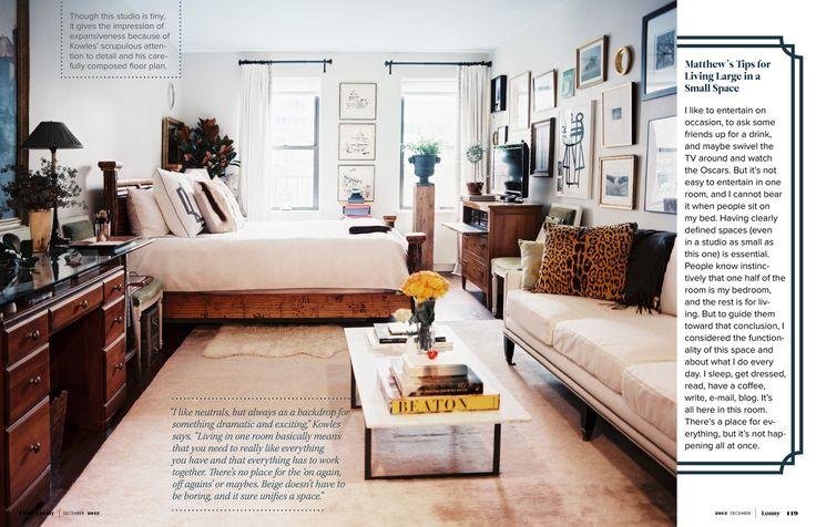 December 2012 - Lonny Magazine - Lonny