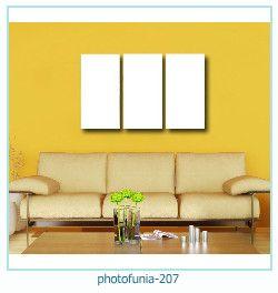 photofunia Photo frame 207