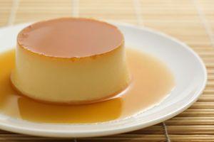 .Rezept: Crème Caramel > Kleine Zeitung