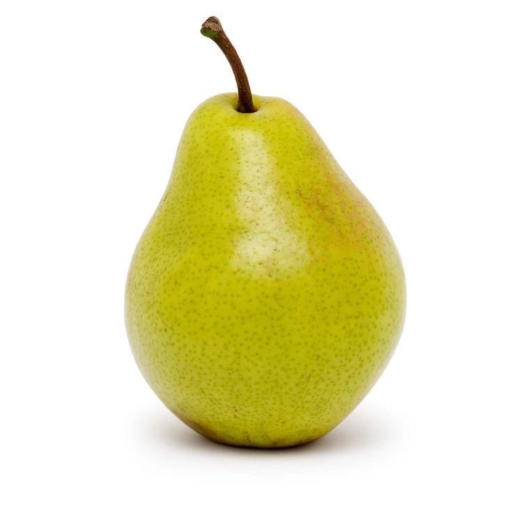 Pyszne i soczyste gruszki. Pochodzące ze starożytnej Persji owoce są bogatym źródłem potasu.