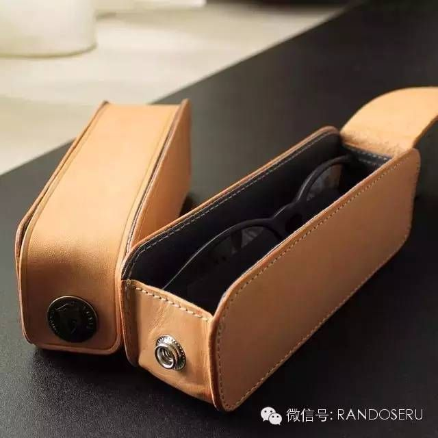 R- [version] gave you a vegetable tanned leather colors, you'll do what ...