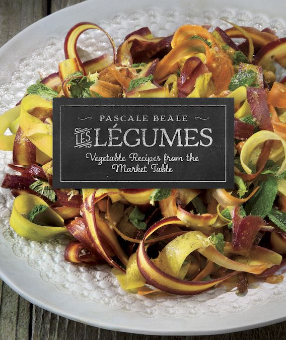 The newest cookbook from Chef Pascale Beale is Les Légumes, photo by Media 27. http://sbseasons.com/2017/10/local-dish-pacale-beale-launches-les-legumes/ #sbseasons #sb #santabarbara #SBSeasonsMagazine #CentralCoast #SBFood #SBBooks #PascaleBeale #LesLegumes To subscribe visit sbseasons.com/subscribe.html