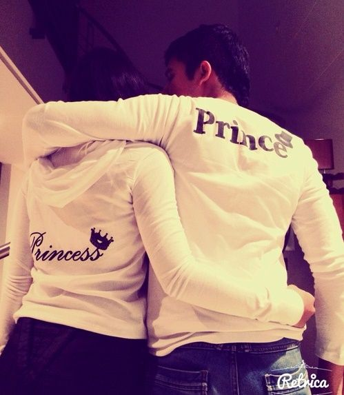 Tu lado mas Cursi en San Valentin con Camisetas