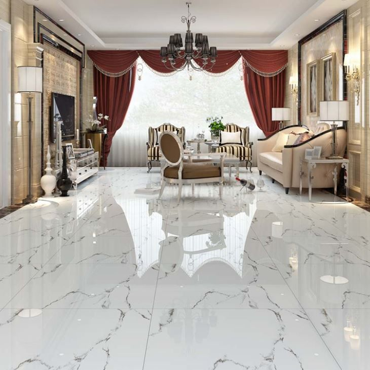 Cheap Polished Ceramic Floor Tile Manufacturers And Suppliers