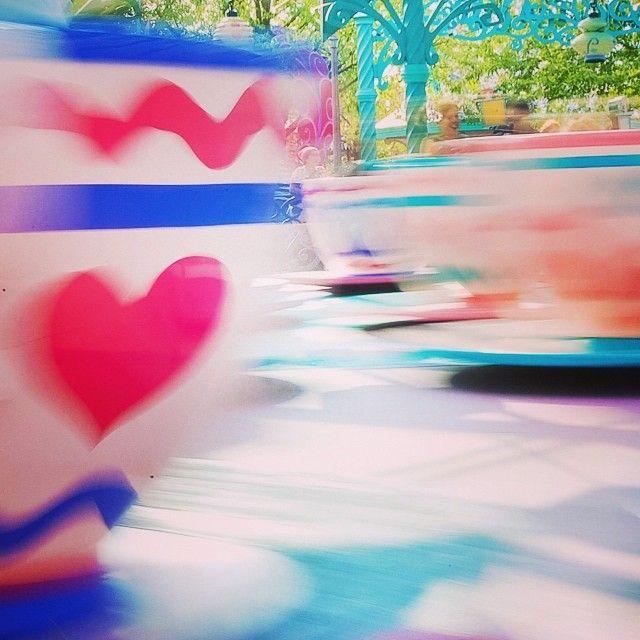 Disneyland Paris, Disneyland, Sleeping Beauty