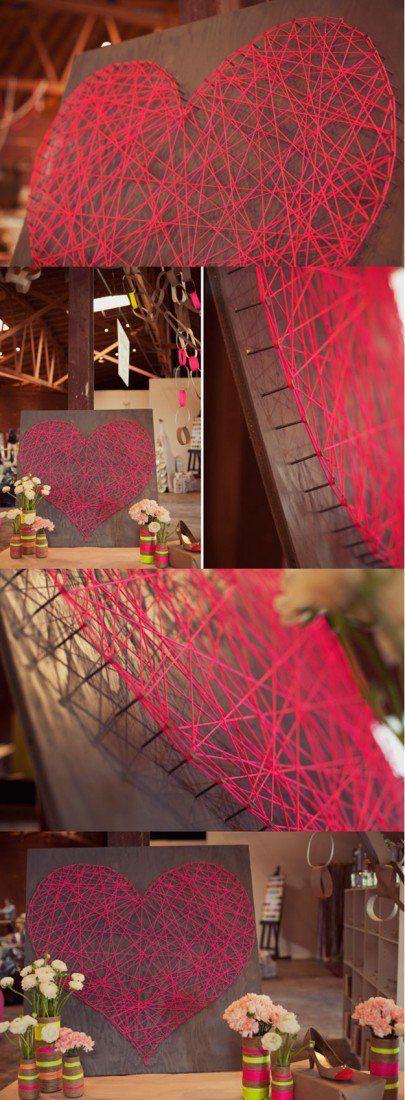 diy string heart 18 best string art images on pinterest string art diy and