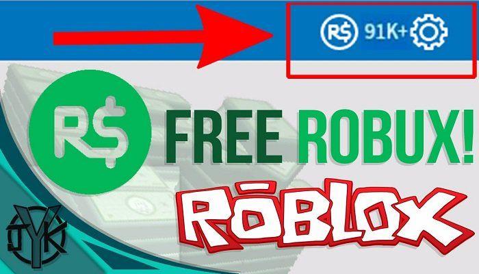 Roblox Robux Hack Sites