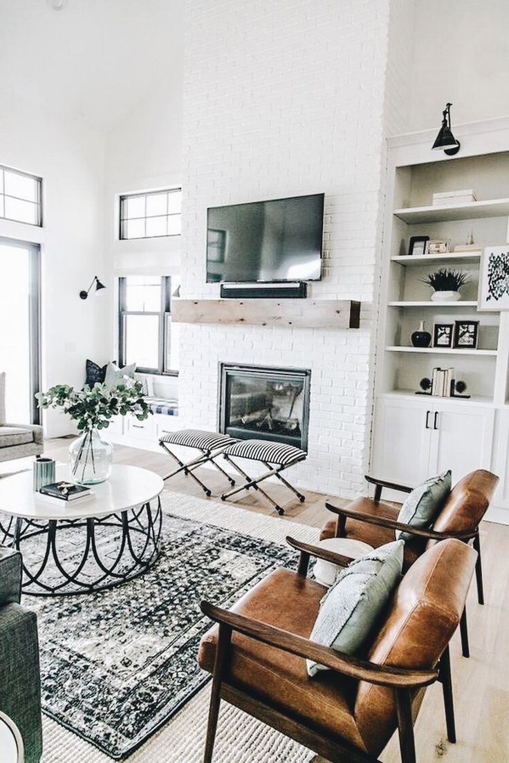 13 Clever Wall Accent Lighting Hanging Ideas Farmhouse Decor Living Room Modern Farmhouse Living Room Decor Farm House Living Room Living room accent rugs