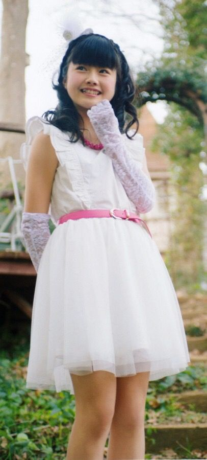 Yui Mizuno #Babymetal - #YuiMetal