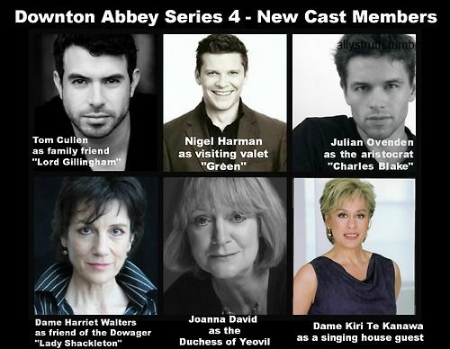 downton abbey cast members dating The script for a downton abbey film is well under way, and cast members have been enthusiastic about the prospect of reuniting on the big screen but fans of the period drama could be in for a major disappointment after dame maggie smith said that six series of the television show were quite enough.