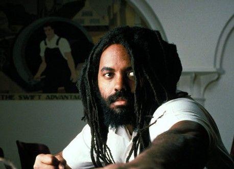Mumia Abu-Jamal & the Struggle for Prison Abolition