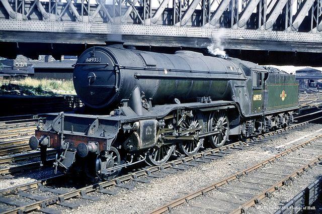 c.08/1962 - Holgate Junction, York. | Best viewed 'Original'… | Flickr