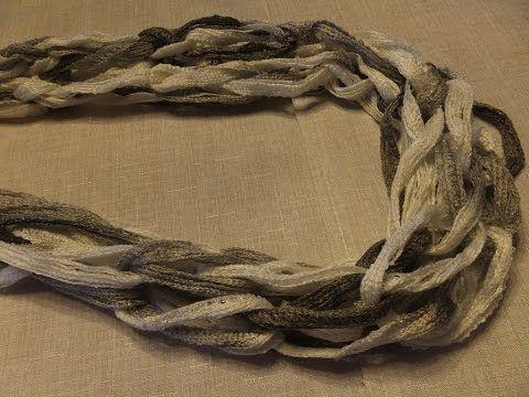 Best 25+ Sashay yarn ideas on Pinterest | Sashay yarn ...
