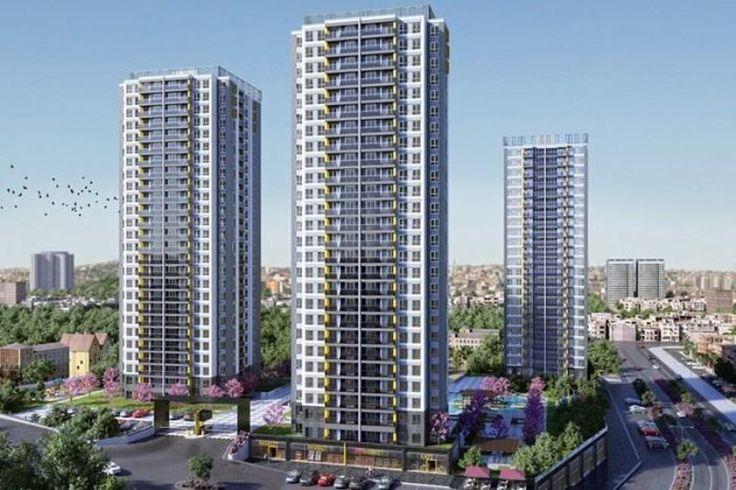 İstanbul Panorama Evleri'nde satışlar başladı